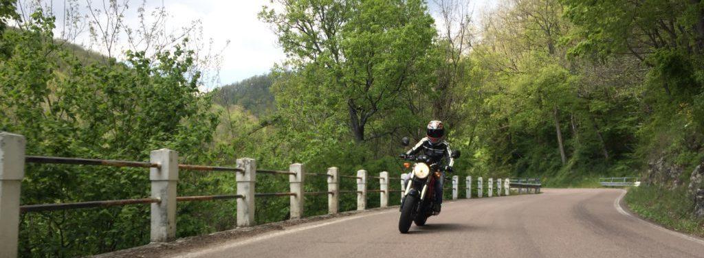 Che motociclista sei?
