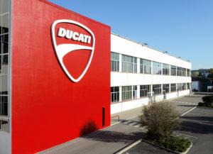 Mirabilandia arriva il Ducati World
