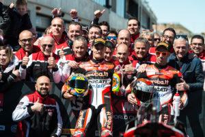 Superbike 2017 Aragon - Gara 2