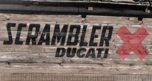 Ducati Scrambler 2017