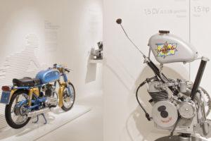 Visita alla Ducati - Museo