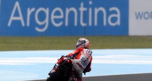 Motogp 2017 Argentina