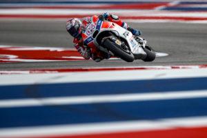 MotoGP 2017 America - Andrea Dovizioso