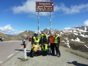 Raduno Dolomiti Quattro passi