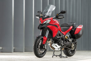 Ducati Multilstrada MY13