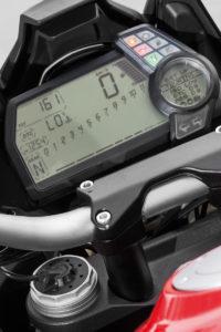 Ducati Multistrada 1200 MY13