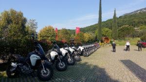 Test Ducati Multistrada 1200 Enduro