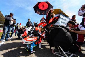 Superbike 2017 Assen - Gara 2 Marco Melandri