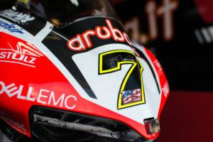 Superbike 2017 Donington