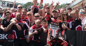 Superbike 2017 Imola