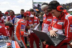 MotoGP 2017 Le Mans