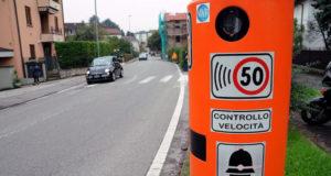 Autovelox bancomat comuni italiani