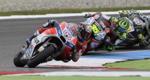 MotoGP 2017 Assen - Andrea Dovizoso