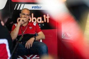 Superbike 2017 Misano - Ernesto Marinelli