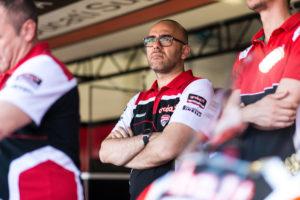 Superbike 2017 Misano - Stefano Cecconi