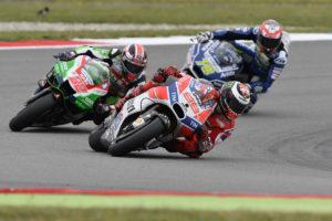 MotoGP 2017 Assen - Jorge Lorenzo
