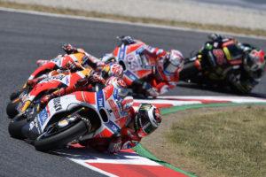 MotoGP 2017 Catalunya - Jorge Lorenzo