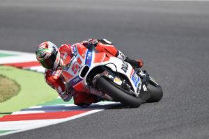 MotoGp 2017 Mugello - Michele Pirro