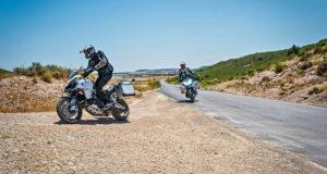Presentazione Ducati Multistrada 1200 Pro
