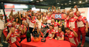 MotoGP 2017 Catalunya