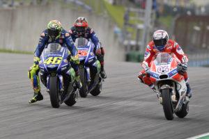 MotoGP 2017 Sachsenring