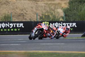 MotoGP 2017 Brno