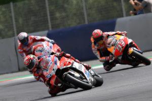 MotoGP 2017 Austria - Jorge Lorenzo
