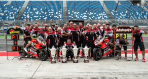 Superbike 2017 EuroSpeedway Lausitz