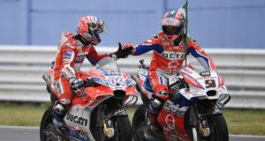 MotoGP 2017 Misano