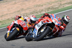MotoGP 2017 Aragon - Jorge Lorenzo