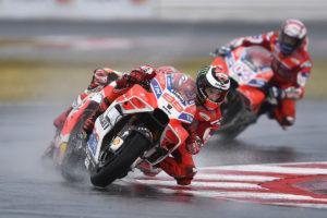 MotoGP 2017 Misano - Jorge Lorenzo