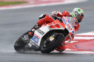 MotoGP 2017 Misano - Michele Pirro