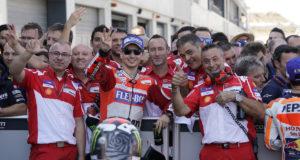 MotoGP 2017 Aragon