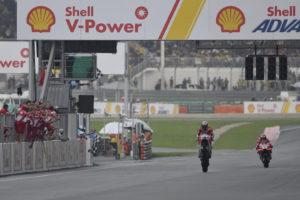 MotoGP 2017 Sepang - Doppietta Ducati