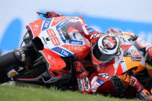 MotoGP 2017 Phillip Island - Jorge Lorenzo