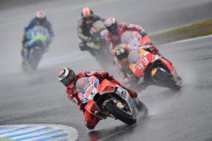 MotoGP 2017 Motegi - Jorge Lorenzo