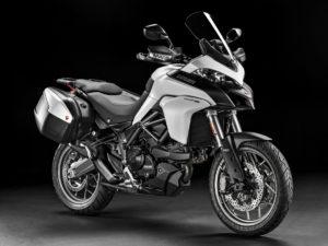 Nuova Ducati Multistrada 950 2018