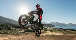 Ducati Multistrada 1200 Euduro 2018