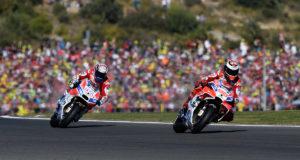 MotoGP 2017 Valencia