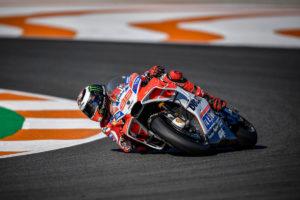 MotoGP 2017 Valencia - Jorge Lorenzo
