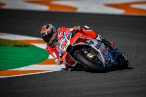 MotoGP 2017 Valencia - Michele Pirro
