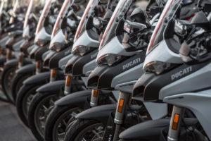 Bilancio Ducati 2017 chiuso positivamente e in crescita
