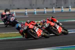 Superbike 2018 Thailandia - Marco Melandri