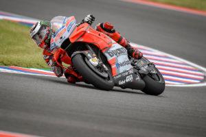 MotoGP 2018 Argentina - Jorge Lorenzo