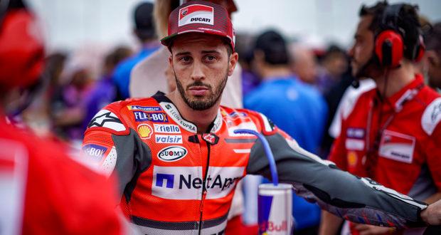 MotoGP 2018 Argentina - Andrea Dovizioso