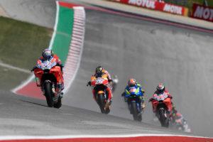 MotoGP 2018 Texas - Andrea Dovizioso