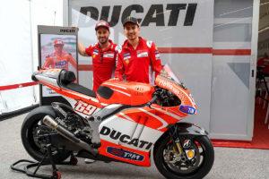 MotoGP 2018 Texas