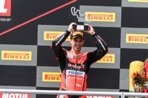 Superbike 2018 Aragon - Marco Melandri