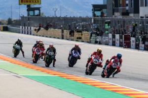 Superbike 2018 Aragon