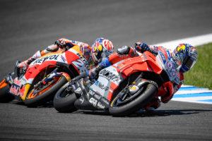 Motogp 2018 Jerez - Andrea Dovizioso